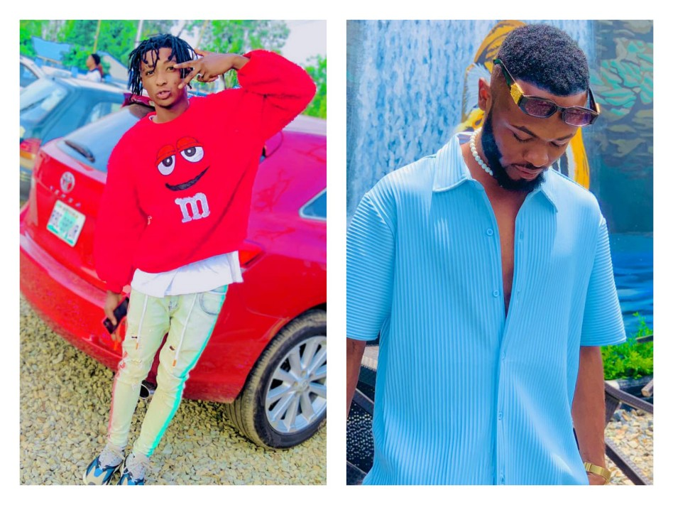 EXCLUSIVE: Jos King Of Swag Came With Much Competition as CRISTOR challenged DON SOGY and All Swag Killers (SEE DETAILS)