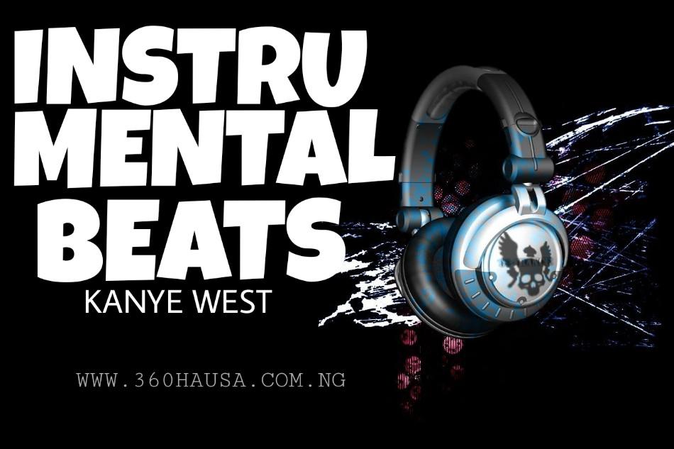FREEBEAT: Kanye West - Hurricane Instrumental Mp3
