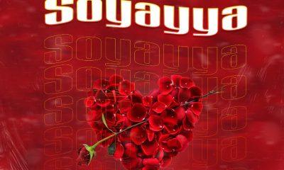 MUSIC: Mark Mighty - Soyayya [ Prod. By DM ]