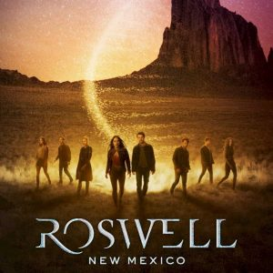 SERIES MOVIE: Roswell - New Mexico Season 3 Episode 10 Download Angels of the Silences