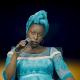 VIDEO: Naziru M Ahmad & Nafisa Abdullahi - Dawo Dawo (Labarina Movie Song)