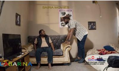 HAUSA MOVIE: Labarina Series - Season 3 Episode 12 ( Full Mp4 Video )