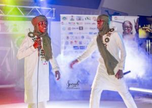 Ent. News: FreiiBoi Shaba & Prince KBoi Shutdown WAMMA Award Season 7 NIAMEY 2021