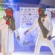 Ent. News: FreiiBoi Shaba & Prince KKBoi Shutdown WAMMA Award Season 7 NIAMEY 2021