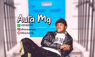 MUSIC: Auta MG Boy - So Bayada Lokaci Mp3 Download 2021