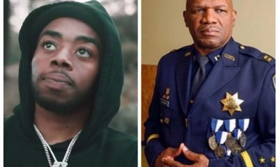 BREAKING: Rapper Lil Theze was shot and killed While attempting to rob a retired police captain