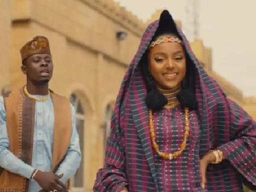 VIDEO: Lilin Baba – Rigar So [Starring Ummi Rahab]