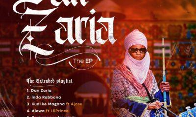 EP: Mubreeck – Dan Zaria (Download FULL EP)
