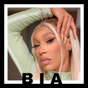 MUSIC: BIA -  Can't Touch This Mp3