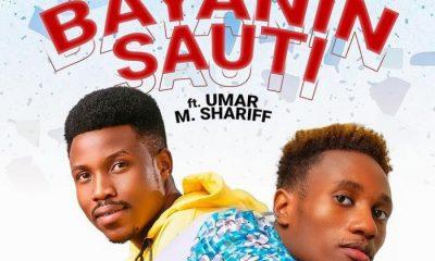 MUSIC: Mr Young K Feat. Umar M Shareef - Bayanin Sauti Mp3 Download