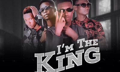 MUSIC: DJ ASP Feat. Young Martial x Deezydees & Uks Smart - I'm The King