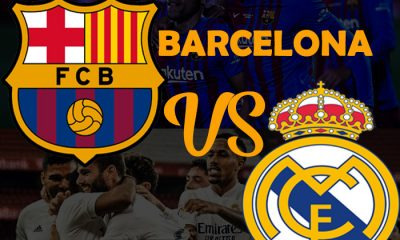 EL CLASICO: TOP 10 Real Madrid Goals Highlights Against Barcelona