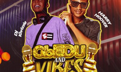 DJ MIX: DJ Khrizzie Feat. Harry Hoover - Gbedu and Vibes Mixtape ( Amapiano Drill )