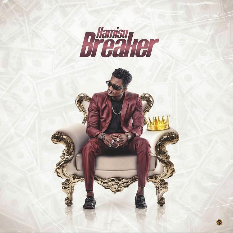 MUSIC: Hamisu Breaker - Kanwata Mp3 Download