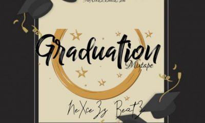 MIXTAPE: Nexcezz Beatz - Graduation ( Download Full Mixtape )