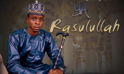 MUSIC: Salim Smart - Ya Rasulullah