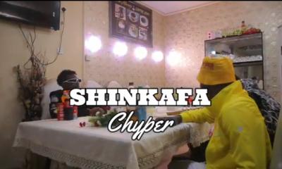MUSIC: Shinkafa Cypher Ft. YCMB x Arab SwaQz x Prince Abdul & Chizon