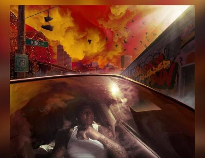 ALBUM: MoneyBagg Yo - A Gangsta's Pain: Reloaded Mp3