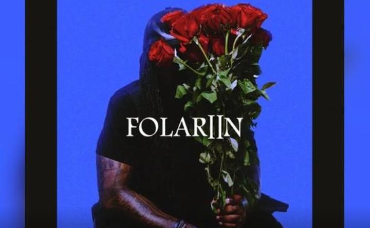 ALBUM: Wale - Folarin II 2 ( Download Full Mp3 + Zip )