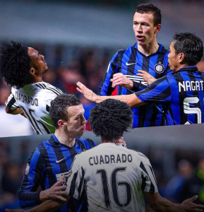 LIVE NOW: Inter Milan VS Juventus Live Streaming - Download All Goals Highlight 2021