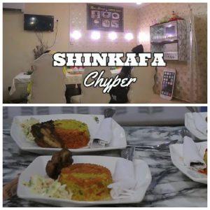 VIDEO: Shinkafa Cypher Ft. YCMB x Arab SwaQz x Prince Abdul & Chizon