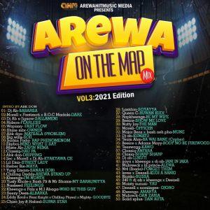 360Hausa Music Arewahitsmusic