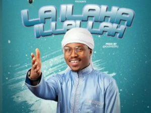 MUSIC: Umar M Shareef - La'ilah Illalah (Muhammadur Rasulullah)
