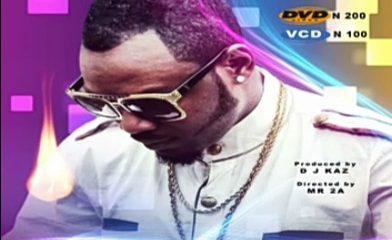 MUSIC: Adam A Zango - Sa'adatu Mp3 Download